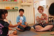 英語教室 (2)